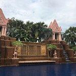 Foto de Sokha Angkor Resort