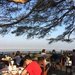 Bagan Thande Restaurant Foto