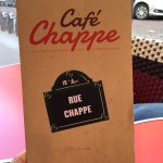 Photo of Cafe Chappe