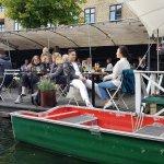 Foto de Stromma Canal Tours Copenhagen