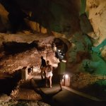 Photo of Green Grotto Caves