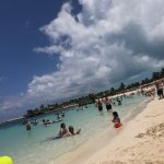 Castaway cay July 2017 !!! The kids enjoyed fun in the sun on the island