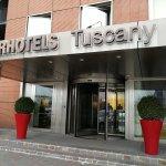 Photo de Starhotels Tuscany