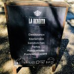 Photo de La Bendita Cafe