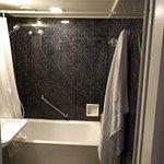 Badeværelset på hver værelse
