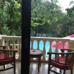 Photo de Ayung Resort Ubud