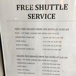 文萊酒店照片