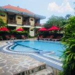 Photo de Segara Agung Hotel