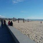 Photo of Matosinhos Beach