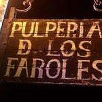 Foto van Pulperia de los Faroles
