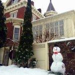 Photo de Willard Street Inn - Bed & Breakfast Mansion