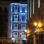 Photo de Hotel Marques de Vallejo