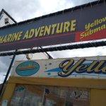 Submarine Adventure Foto
