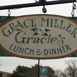 Foto de The Grace Miller Restaurant