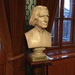 Фотография Liszt Ferenc Memorial Museum