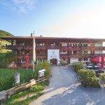 Flair Hotel Berggastof Adersberg