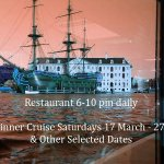 Foto de Blue Pepper Restaurant And Candlelight Cruises