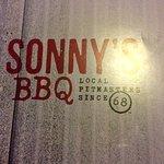 Billede af Sonny's BBQ