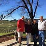 Foto di Pride Mountain Vineyards