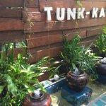Tunk Ka Cafe resmi
