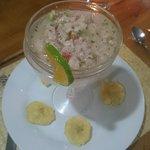 Ceviche Poisson