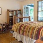Thomas Hart Benton Room