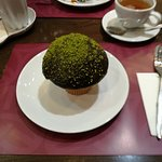 Kahve Dunyasiの写真