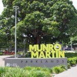 Photo of Munro Martin Parklands
