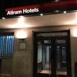 Photo of Tres Torres Atiram Hotel