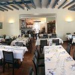 Restaurant du Chêne à Itxassou près d'Espelette