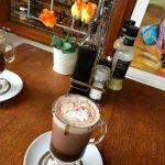 Bild från Cafe Penguino