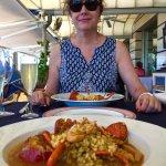 Les Palmeres Restaurant Marisqueria의 사진