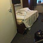 Photo de The Student Hotel Amsterdam West