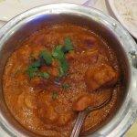 Chicken Achari Curry