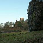 Dunolli Castle