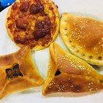 Bilde fra Restoran Suria