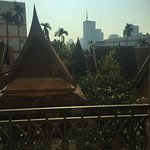Davis Bangkok Foto