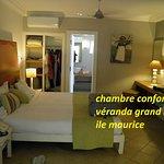 Foto de Veranda Grand Baie Hotel & Spa