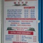 Foto de Mustor's Restaurant