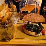 Photo of Square - Wine Bar and Seasonal Burger
