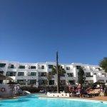 Foto van Apartamentos Galeon Playa