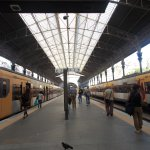 Photo of Rail Station Sao Bento