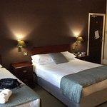 Foto de Bay Carlton Hotel
