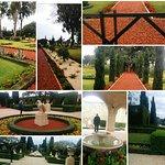 Photo of Bahai Gardens  and Shrine