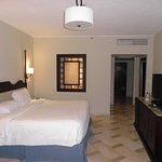 Steigenberger ALDAU Beach Hotel Foto
