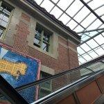 Photo of Ellis Island Immigration Museum