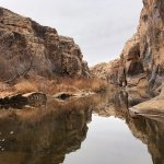 Foto de Rock Art Canyon Ranch