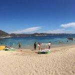 Foto de Playa Entrega