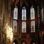 Eglise St-Jacques照片