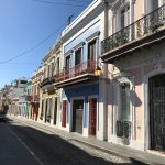 Fortaleza Street
